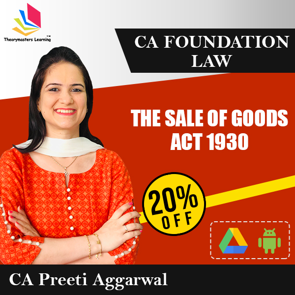the sales of goods act 1930